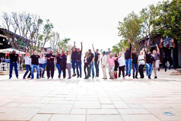 SUN1 Entrepreneur cluster
