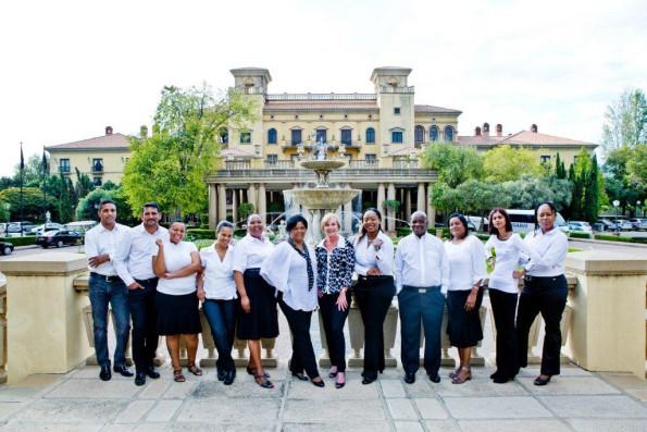 Housekeeping Entrepreneur cluster