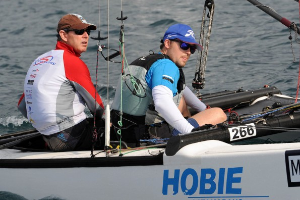 Blaine and Peter-Blaine Dodds | Picture Supplied