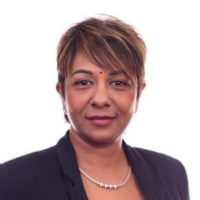 Manjula Naidoo