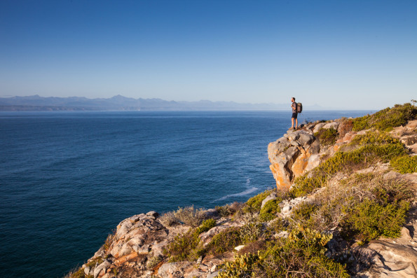 Robberg Nature Reserve - South Africa