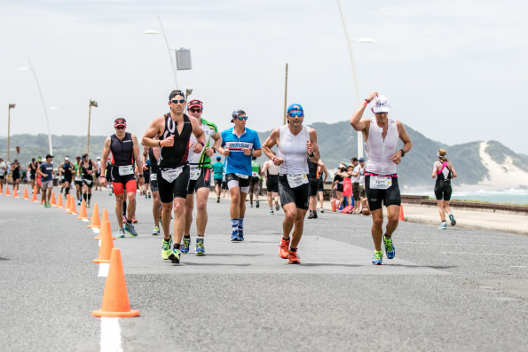 High5 Sports Nutrition will support some of South Africa's elite endurance athletes as official nutrition sponsor of the IRONMAN events and Kargo Pro mountain biking team. Photo: Supplied
