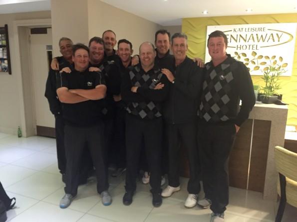 Team KwaZulu-Natal; credit Corne van Deventer