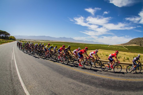 The 2016 Bestmed Tour of Good Hope, presented by Rudy Project, has been officially sanctioned by Cycling South Africa and is once again expected to draw a top pro field from February 29 to March 4. Photo: Warren Elsom/Capcha