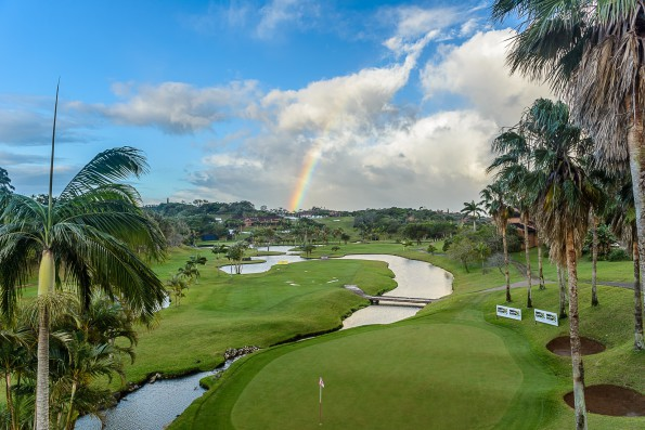 San Lameer Country Club on the KwaZulu-Natal's Hibiscus Coast will host the SA Women's Open from 29 November to 1 December 2015