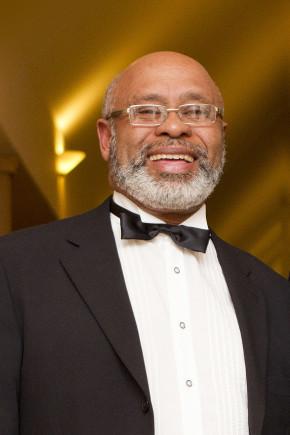 Acting Executive Mayor Lionel Esau