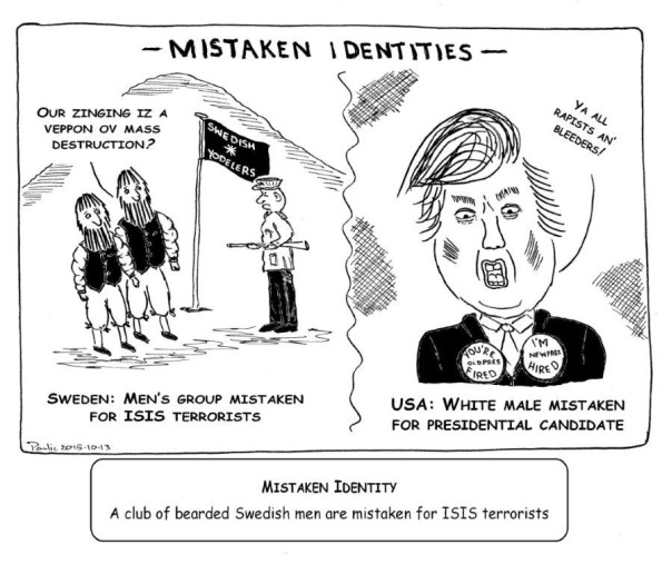 Cartoon - 2015-10-13