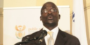 Minister of Home Affairs, Malusi Gigaba, says the department supports changes to SA's regulations and is committed to implementing these in the stated time-frames
