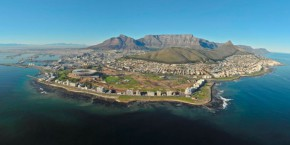 Cape Town's seasonal carriers, Condor, Edelweiss, Air France and Lufthansa, are resuming operations to the city during the peak season