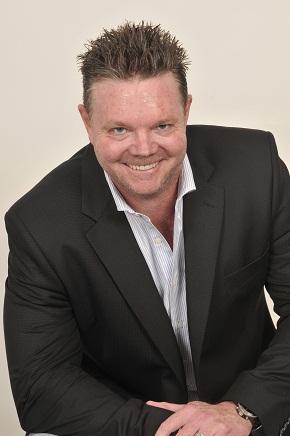 Brett Parker - MD SAP Africa
