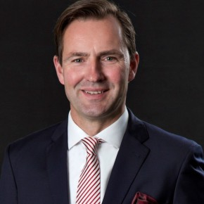 Chairman and Managing Director of Volkswagen Group South Africa, Thomas Schaefer. Picture: Motorpress