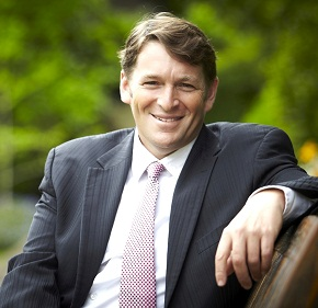 Dr Andrew Golding, Chief Executive of the Pam Golding Property group