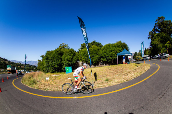 Buffet Olives will sponsor the richest time-trial in South African cycling for the second consecutive year after they extended their partnership with the Bestmed Tour of Good Hope. Photo: Capcha