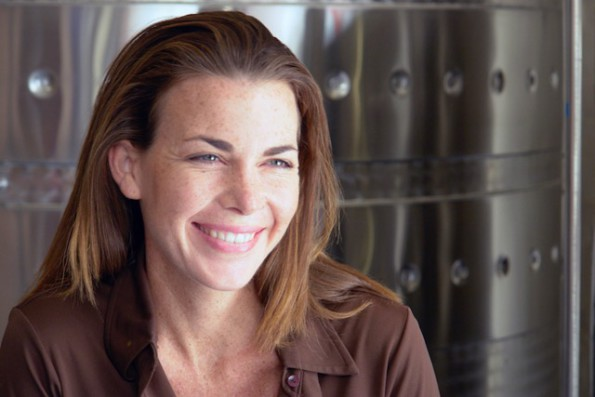Director and Winemaker at Lismore Estate Vineyards Samantha O'Keefe