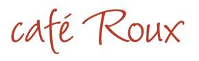 Cafe Roux logo
