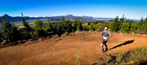 Lourensford Getaway Trail Run