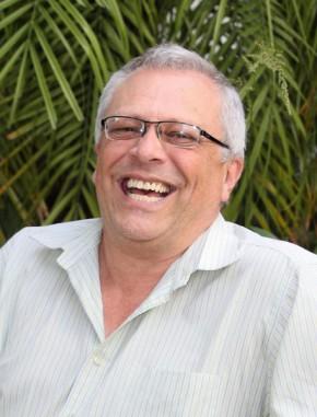 Martin Hatchuel