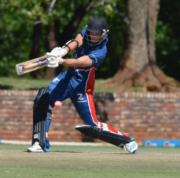Madibaz captain Eddie Moore is hoping to lead his side to another title at the Momentum national club championships.Photo: Saspa