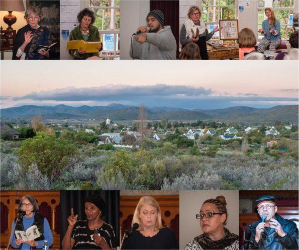 McGregor Poetry Festival