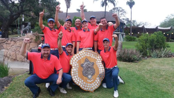 SA Country Districts A-Section winners North West