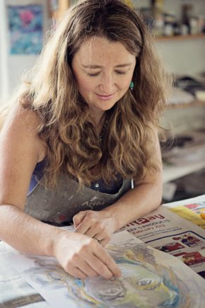 Cathy Milner