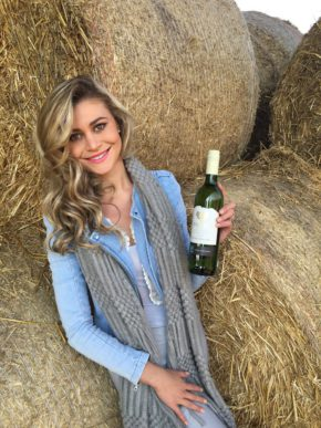 Ilze Saunders, a former title holder and head of the Miss Earth South Africa projects for 2016, with a bottle of Enaleni Vineyards Sauvignon Blanc 2015 from this new range of premium quality wines. She has a burning desire to help people and to make a difference. This dynamic, young woman has a passion for people and the planet. With a degree in Communication Studies and a BCom in Communication Management, this green beauty has taken action into her community and is working towards a better future. Her objective is for her impact to be remembered twenty years from now and that she touches the lives of others. Ilze wants her work to create opportunities for sustainability and implementation of practical ideas toward a greener future