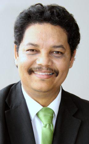 Professor Quinton Johnso