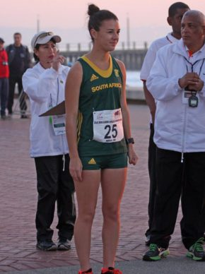 Anel Oosthuizen