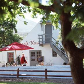 Cafe Roux pic 1