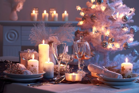 Christmas in July with a fine dining twist at Benguela on Main