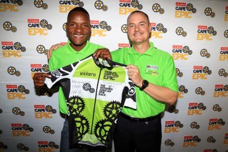 Absa Cape Epic - CSI Announcement
