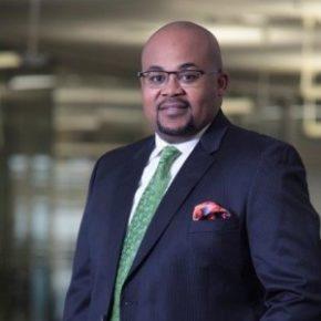 Simphiwe Nghona, CEO of  Motor Retail , WesBank. Picture: Motorpress