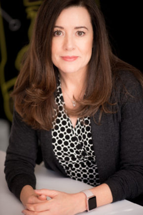 Cheri Scholtz CEO- PETCO