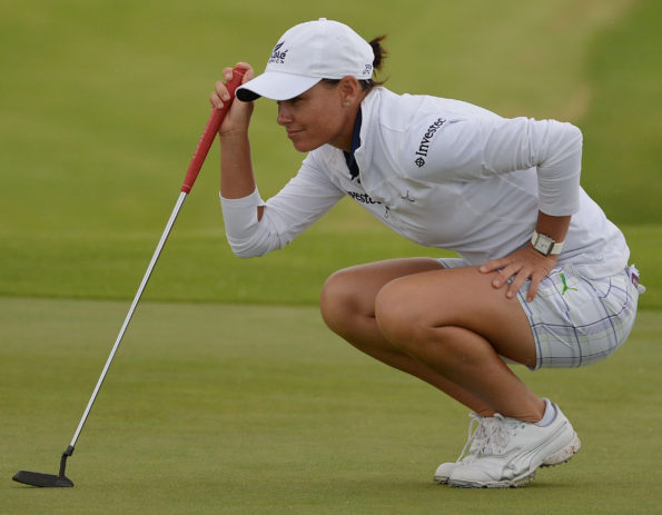 Three-time Chase to the Investec Cup for Ladies champion, Lee-Anne Pace; credit Sunshine Ladies Tour