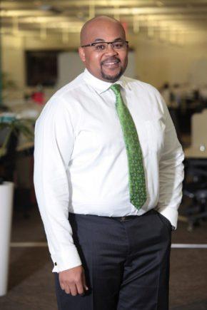 Simphiwe Nghona, CEO of Motor Retail at WesBank