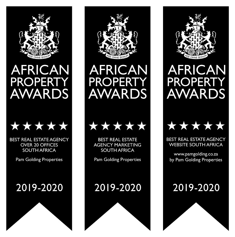 Another Hat Trick For Pam Golding Properties At The